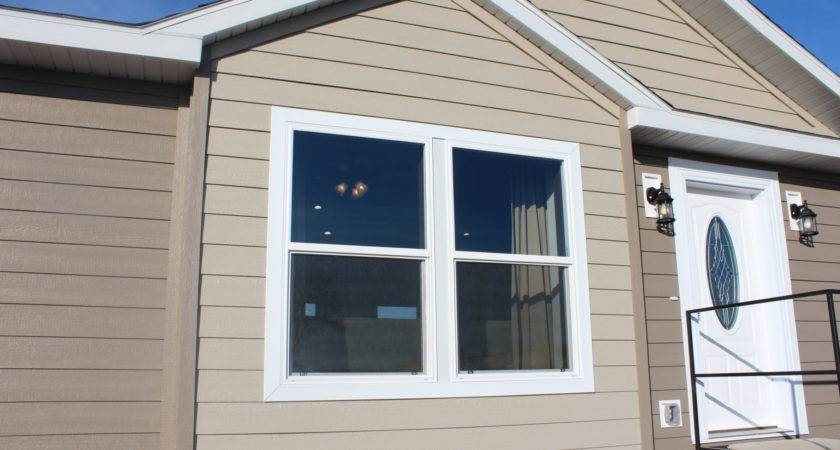 Smart Lap Siding Excelsior Homes West Inc