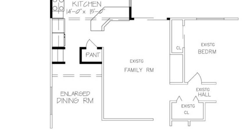 Smart New Kitchen Kfd House Designers