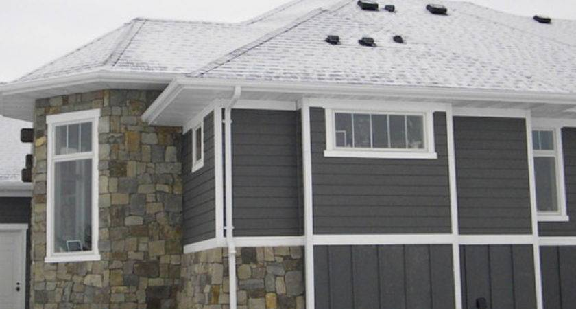 Smart Siding Home Design Ideas Remodel Decor