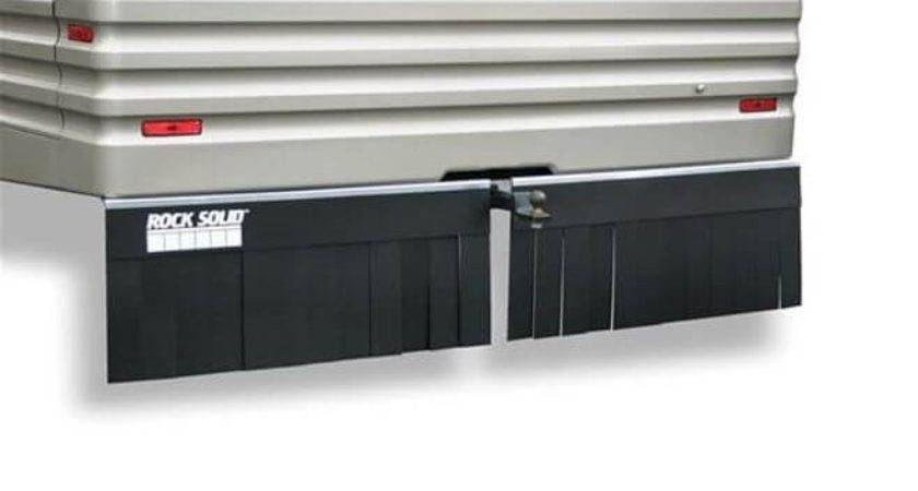 Smart Solutions Rock Solid Motorhome Tow Guard