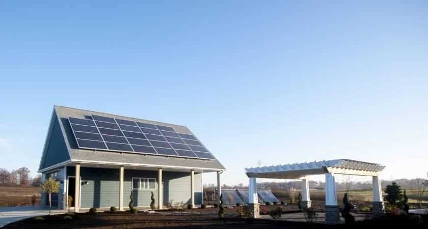 Smart Technology Energy Performance Granite Ridge