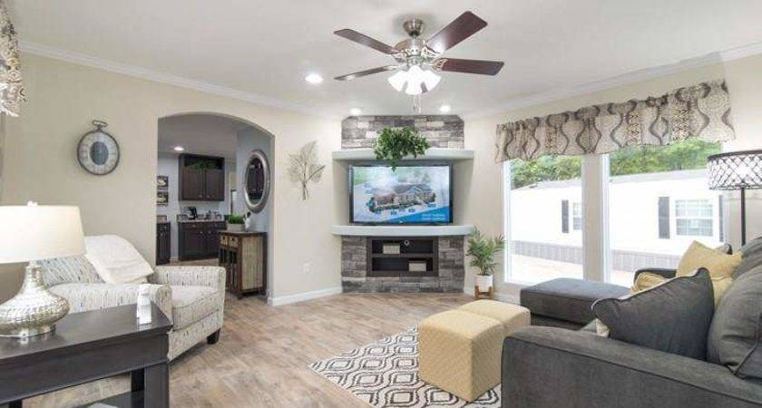 Smart Upgrades Your New Manufactured Home Mobile