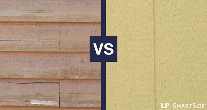 Smartside Prefinished Siding Colors