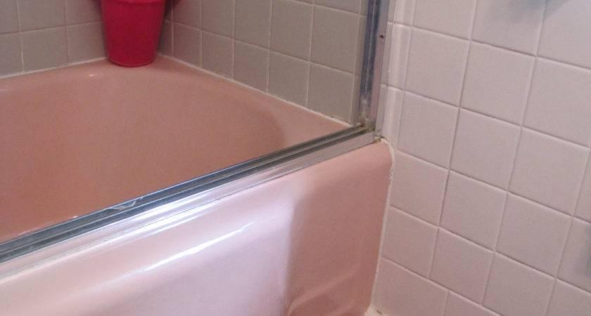 Smoke Mirrors Bathroom Reveal Painted Home