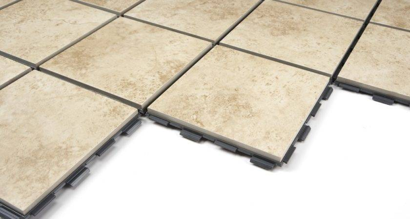 Snap Together Rubber Floor Tiles Flooring