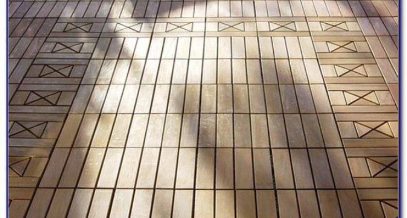 Snap Together Vinyl Flooring Installation