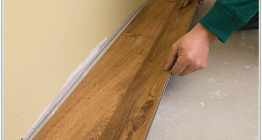 Snap Together Vinyl Flooring Tiles Home
