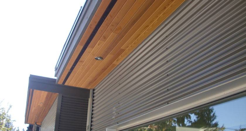 Soffit Installation Vancouver Surroundings North