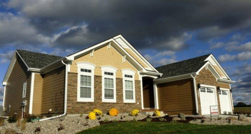 Solar Energy Panels Option Green Modular Home