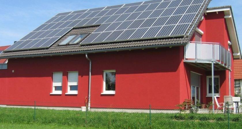 Solar Light System Radio Home