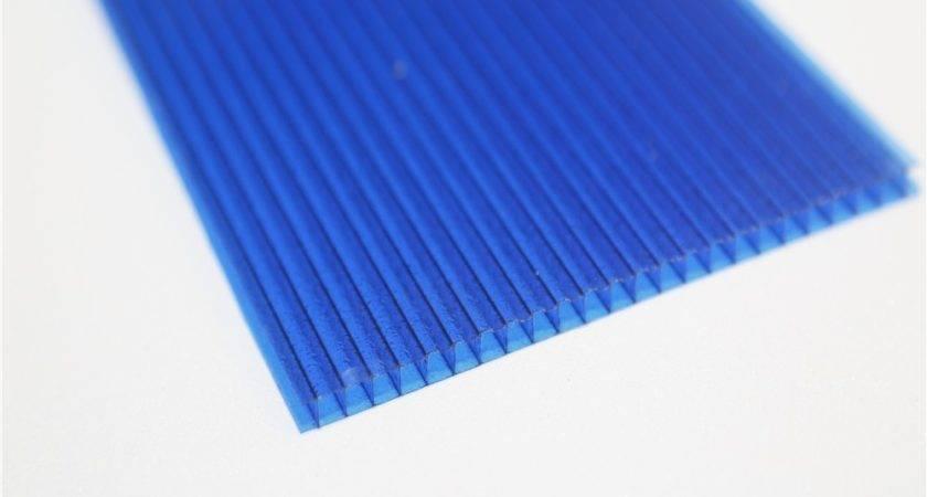 Solar Panel Polycarbonate Panels Green House Plastic