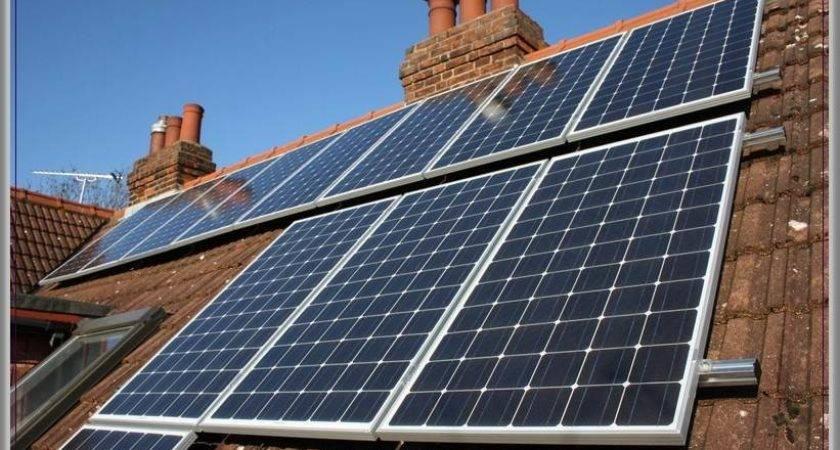 Solar Panels Mobile Homes Knowledge Base
