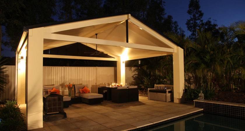 Solarspan Patios Pergolas Design Ideas Builders