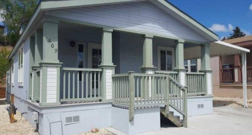 Sold Cavco Mobile Home Reno Sales Price