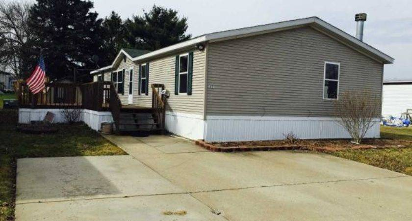 Sold Dutch Mobile Home Brookfield Sales Price