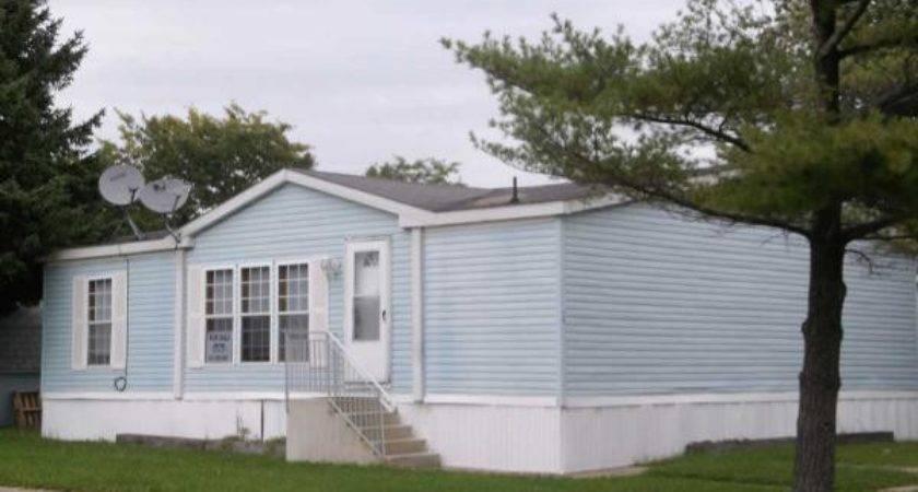 Sold Fairmont Mobile Home East Lansing Last