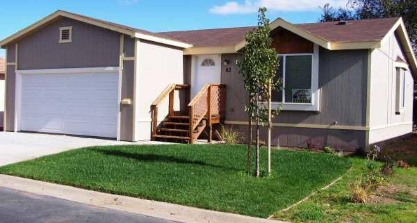 Sold Fuqua Manufactured Home Corning Last