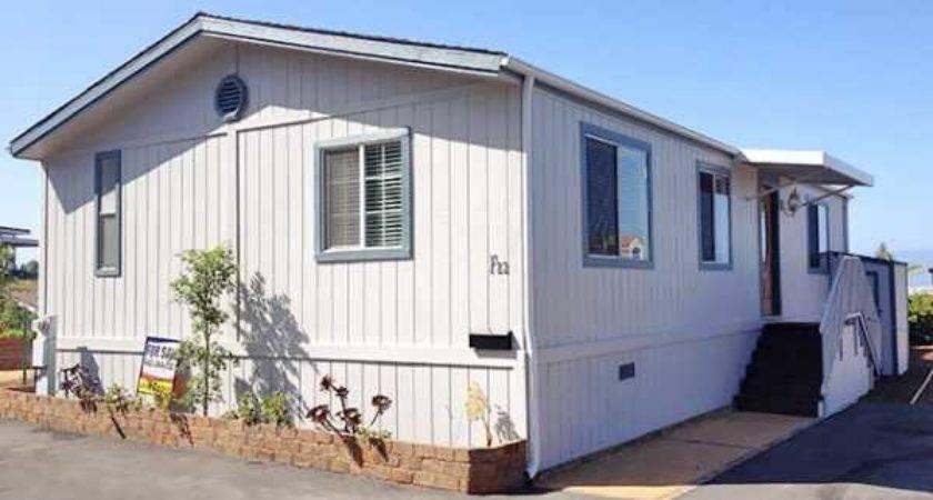 Sold Fuqua Manufactured Home Laguna Beach