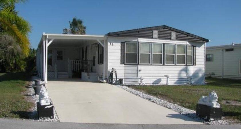 Sold Fuqua Mobile Home Fort Pierce Last