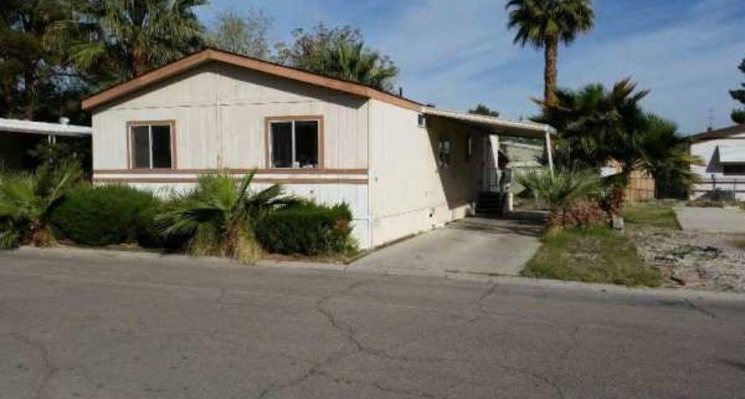 Sold Fuqua Mobile Home Las Vegas Last Listed