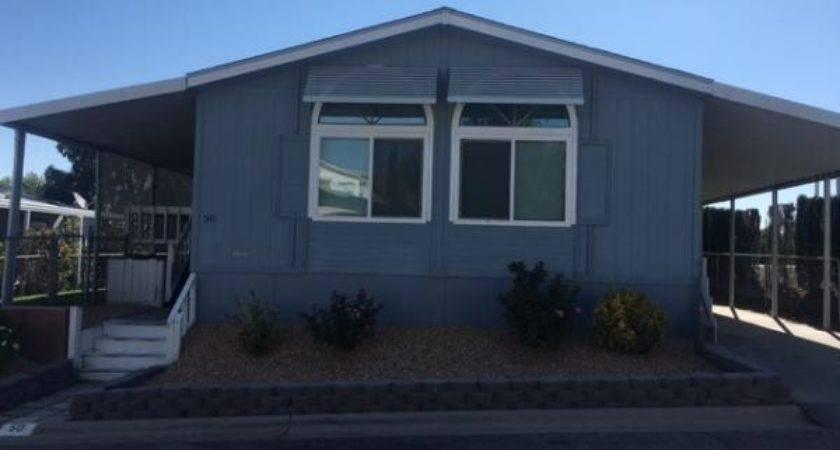 Sold Fuqua Mobile Home Palmdale Sales Price