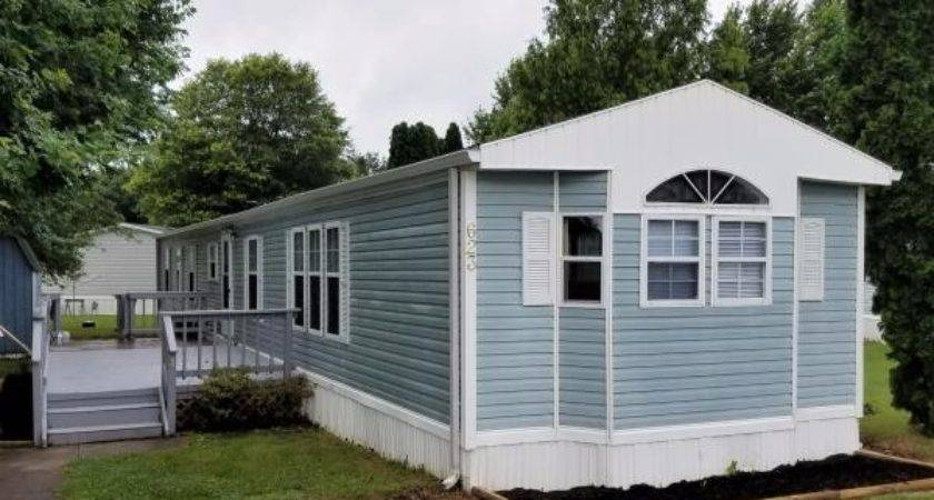 Sold Holly Park Mobile Home Middletown Last
