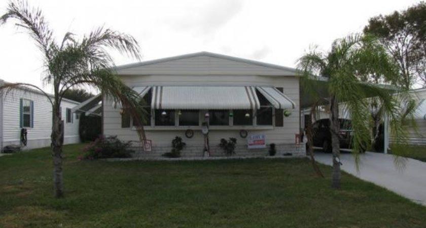 Sold Homes Merit Mobile Home Fort Pierce