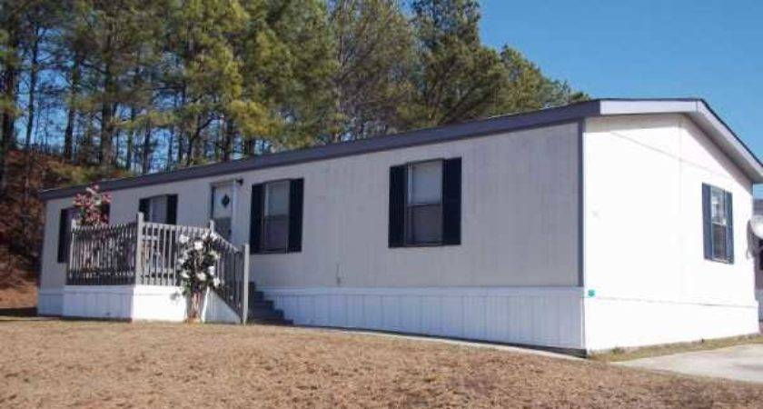 Sold Horton Mobile Home Austell Last Listed