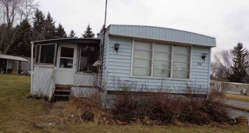 Sold North American Mobile Home Pleasant Prairie