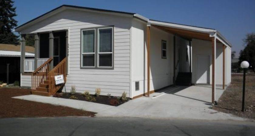 Sold Palm Harbor Manufactured Home Salem Last