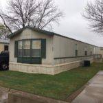 Sold Redman Homes Inc Mobile Home Lewisville