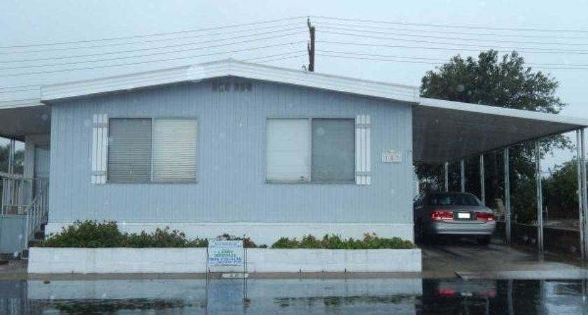 Sold Viking Mobile Home Alta Loma Last Listed