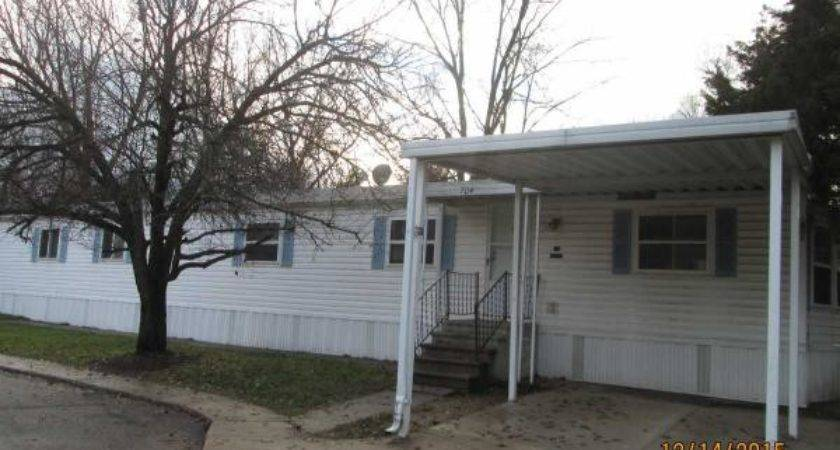 Sold Wick Building Mobile Home Freeport Sales
