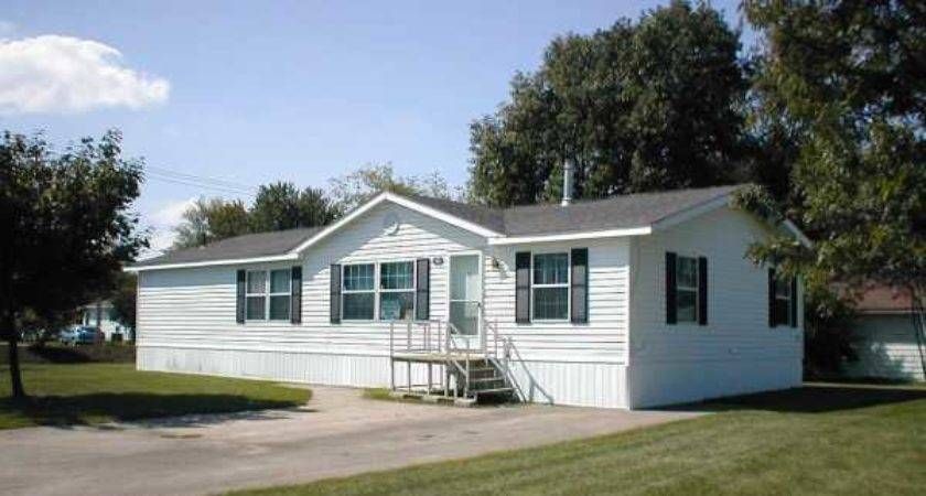 Sold Wick Building Systems Manufactured Home Menasha