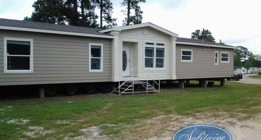 Solitaire Homes Mobile