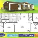 Solitaire Homes Single Wide Floor Plans Matttroy