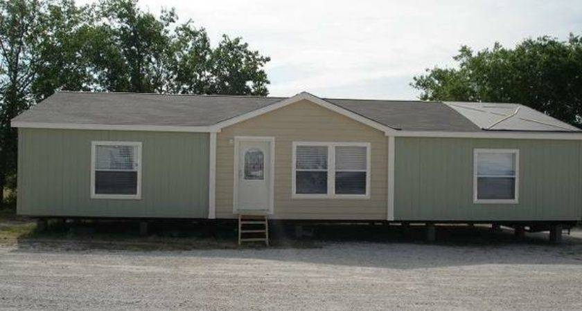 Solitaire Mobile Homes Tyler Sale
