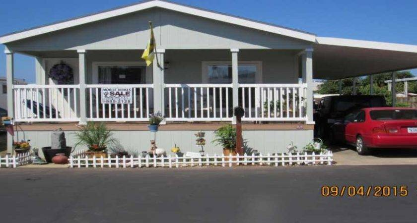 South Bay Mobile Homes Sales