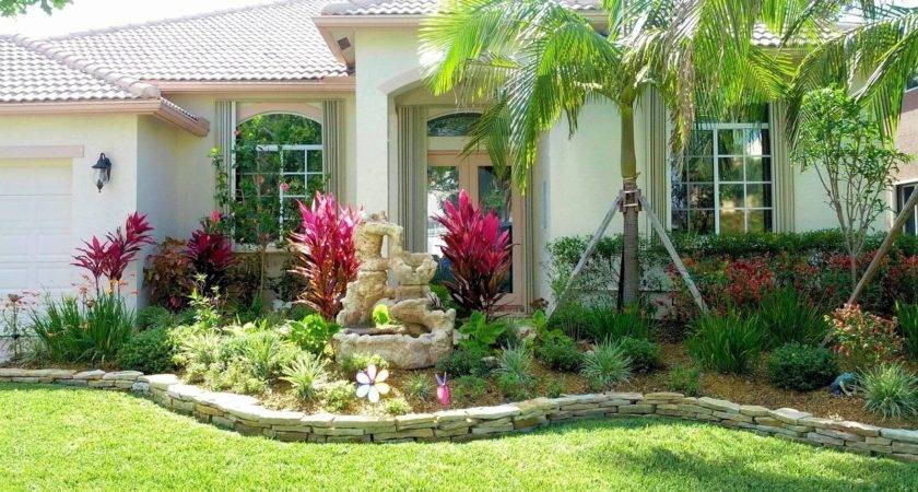 South Florida Landscape Ideas Versuslp