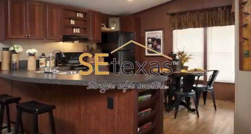 Southern Energy Homes Texas Lodge Fce Youtube