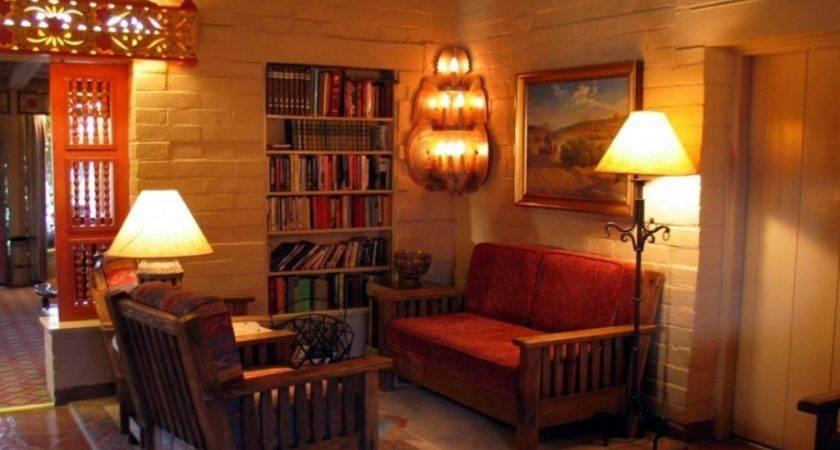 Southwest Home Decor New Exotic Look Alert Interior