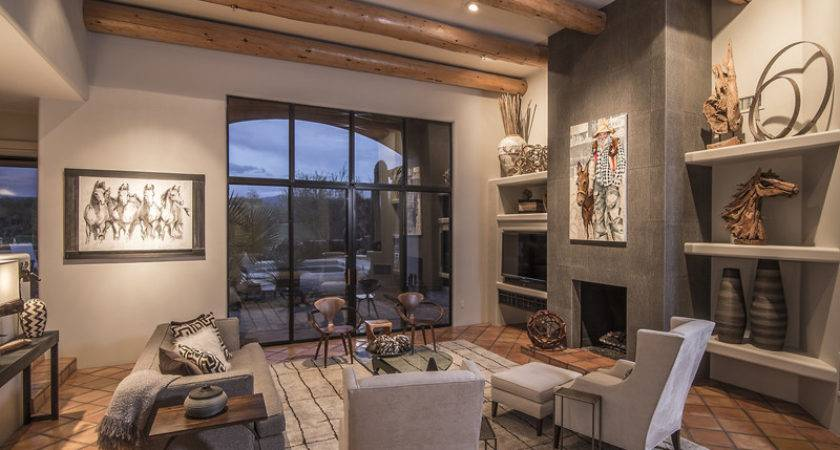 Southwest Interior Design Ideas Photos
