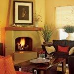 Southwest Interior Design Modern Living Room Tyler Lopez