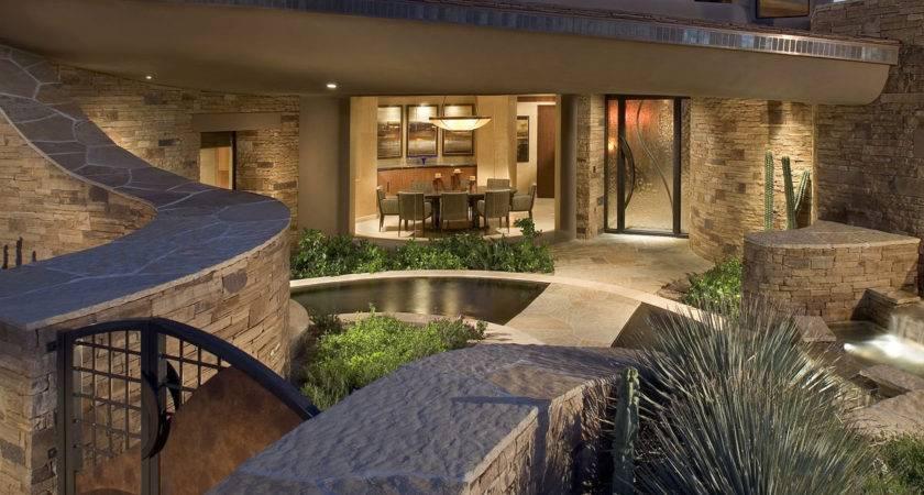 Southwestern Home Design Ideas