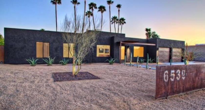 Southwestern Style Home Exterior Hgtv