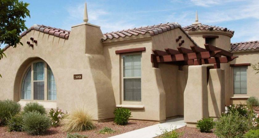Southwestern Style House Designs Home Design