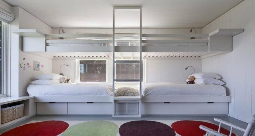 Space Saving Beds Bedrooms Home Decoz