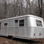 Spartan Manor Travel Trailer Needs Tlc