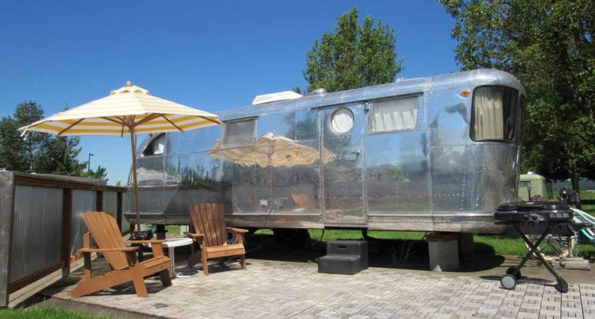 Spartan Manor Vintages Trailer Resort
