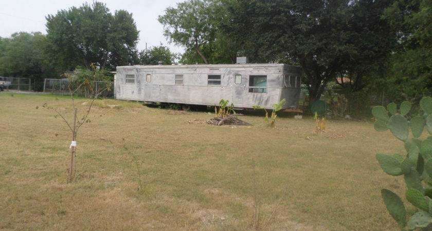 Spartan Mobile Home Trailer Airstream Used
